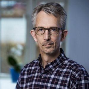 Johnni Nielsen, Tilbudschef hos Jönsson