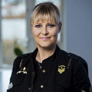 Mette Vintersgaard Friis, Projektchef hos Jönsson