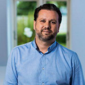 Thomas Bartels Staalgaard, Projektleder hos Jönsson