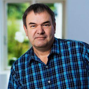 Simon Munk Rasmussen, Administration / Regnskabschef hos Jönsson